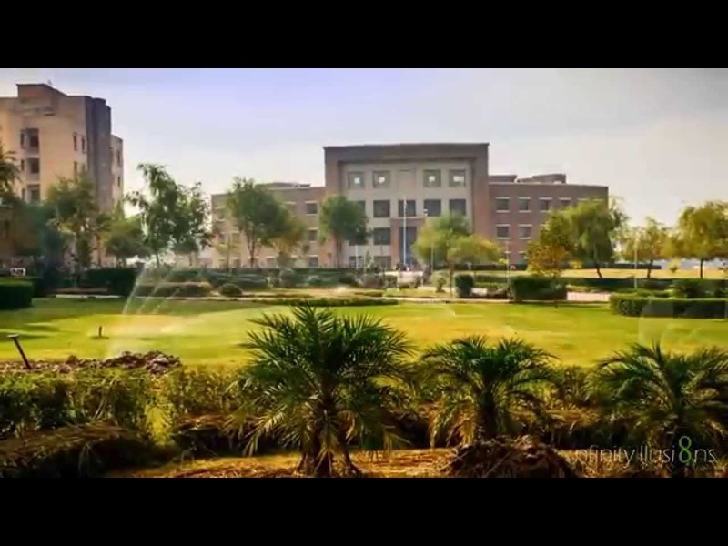 comsat university islamabad Comsats institute of information technology (ciit) is rated amongst top ranked universities of the country started it's virtual campus to enhance the coverage of quality higher education in the country by offering sophisticated distance learning education programs in pakistan.