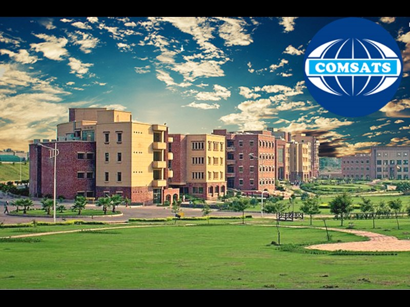 comsat university islamabad Comsat university islamabad published in thenation newspaper on 14-october-2018 sunday this job ad have various particular skill set categories including it, accounting, engineering, medical, clerical, government, technical, teaching, administrative jobs and for different cities of pakistan including islamabad, rawalpindi, lahore, karachi, faislabad, peshawar, jhang and various more.